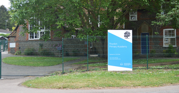 Roydon Primary Academy - Essex - 1 - SchoolHire