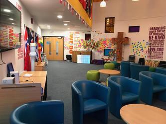 Chapel - The Littlehampton Academy - West Sussex - 2 - SchoolHire
