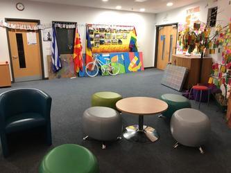 Chapel - The Littlehampton Academy - West Sussex - 3 - SchoolHire