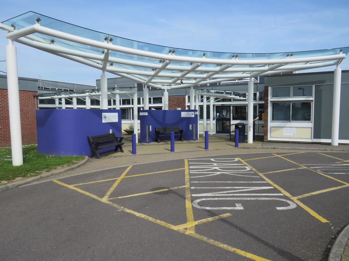 Portchester Community School - Hampshire - 1 - SchoolHire