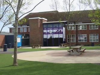 Portchester Community School - Hampshire - 3 - SchoolHire
