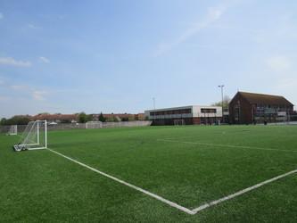 3G Football Pitch - Portchester Community School - Hampshire - 3 - SchoolHire