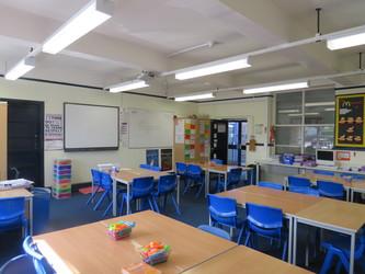 Classrooms - Portchester Community School - Hampshire - 3 - SchoolHire