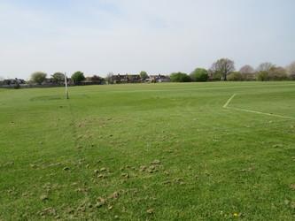 Grass Football Pitch - Portchester Community School - Hampshire - 3 - SchoolHire