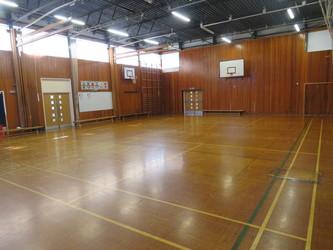 Gymnasium - Portchester Community School - Hampshire - 2 - SchoolHire