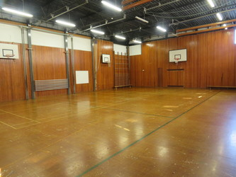 Gymnasium - Portchester Community School - Hampshire - 4 - SchoolHire