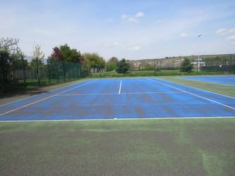 Tennis Courts - Portchester Community School - Hampshire - 1 - SchoolHire
