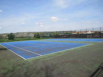 Tennis Courts - Portchester Community School - Hampshire - 2 - SchoolHire