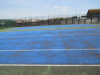 Tennis Courts - Portchester Community School - Hampshire - 3 - SchoolHire