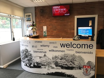 The Whitby High School - Cheshire West and Chester - 2 - SchoolHire