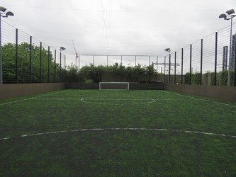 3G Football Pitch - Heartlands High School - Haringey - 1 - SchoolHire