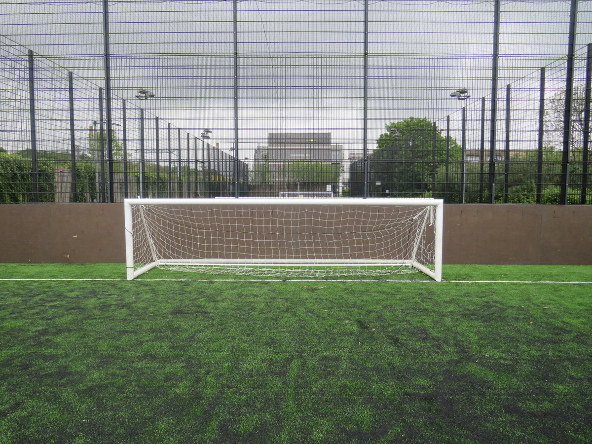 3G Football Pitch - Heartlands High School - Haringey - 2 - SchoolHire
