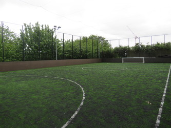 3G Football Pitch - Heartlands High School - Haringey - 3 - SchoolHire