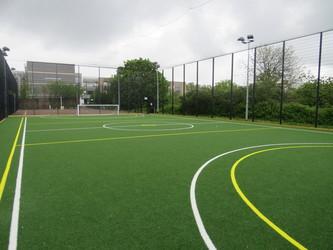 Astroturf - Heartlands High School - Haringey - 4 - SchoolHire