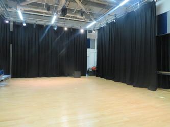 Dance/Drama Studio - Heartlands High School - Haringey - 1 - SchoolHire