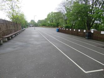 North Playground - Heartlands High School - Haringey - 1 - SchoolHire