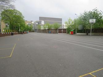 North Playground - Heartlands High School - Haringey - 2 - SchoolHire