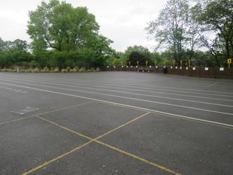 North Playground - Heartlands High School - Haringey - 3 - SchoolHire