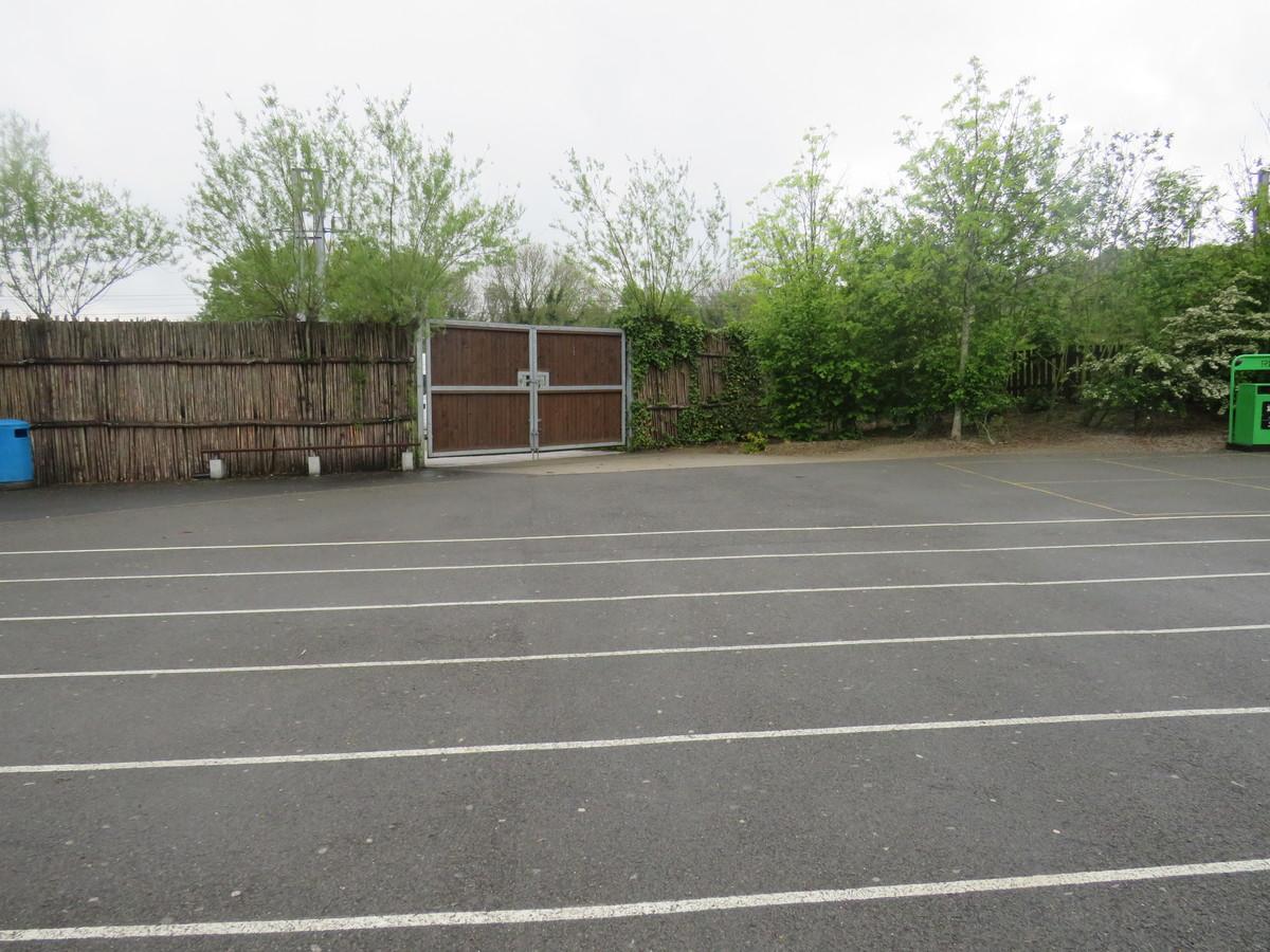 North Playground - Heartlands High School - Haringey - 4 - SchoolHire