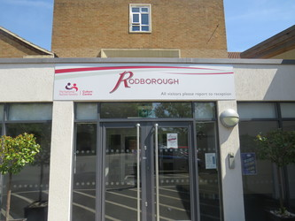 Rodborough School - Surrey - 2 - SchoolHire