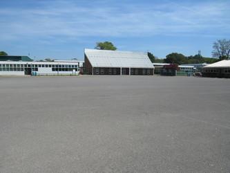 Car Park - Rodborough School - Surrey - 4 - SchoolHire