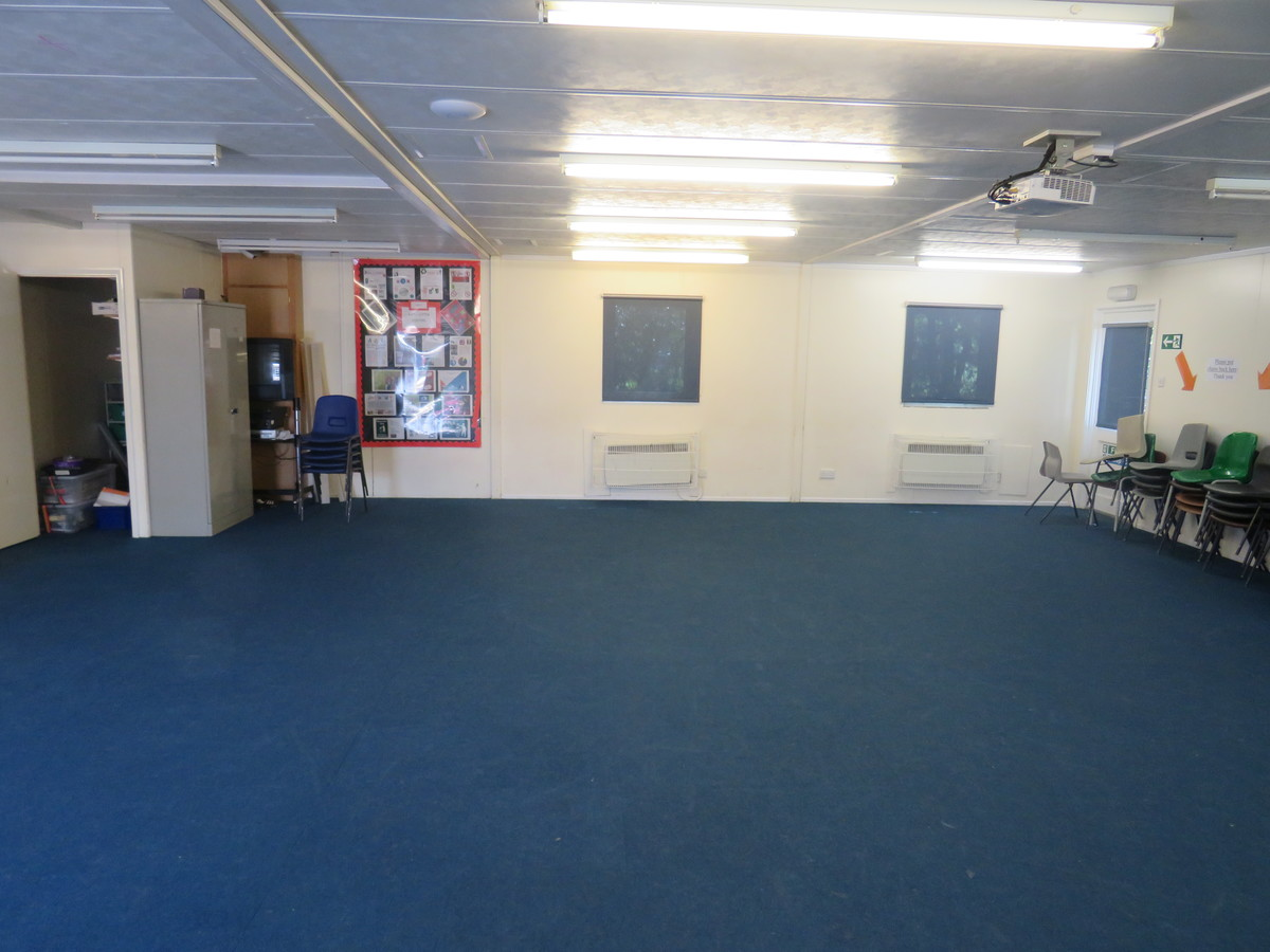 Drama Room/Studio - Rodborough School - Surrey - 2 - SchoolHire