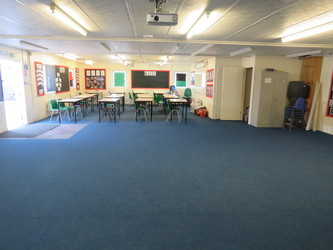 Drama Room/Studio - Rodborough School - Surrey - 3 - SchoolHire