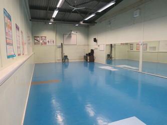 Dance Studio - Braunton Academy - Devon - 1 - SchoolHire