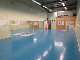 Dance Studio - Braunton Academy - Devon - 3 - SchoolHire