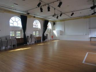 Drama Hall - Braunton Academy - Devon - 3 - SchoolHire