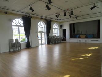 Drama Hall - Braunton Academy - Devon - 4 - SchoolHire