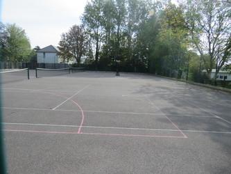 Multi Use Games Area - Braunton Academy - Devon - 2 - SchoolHire