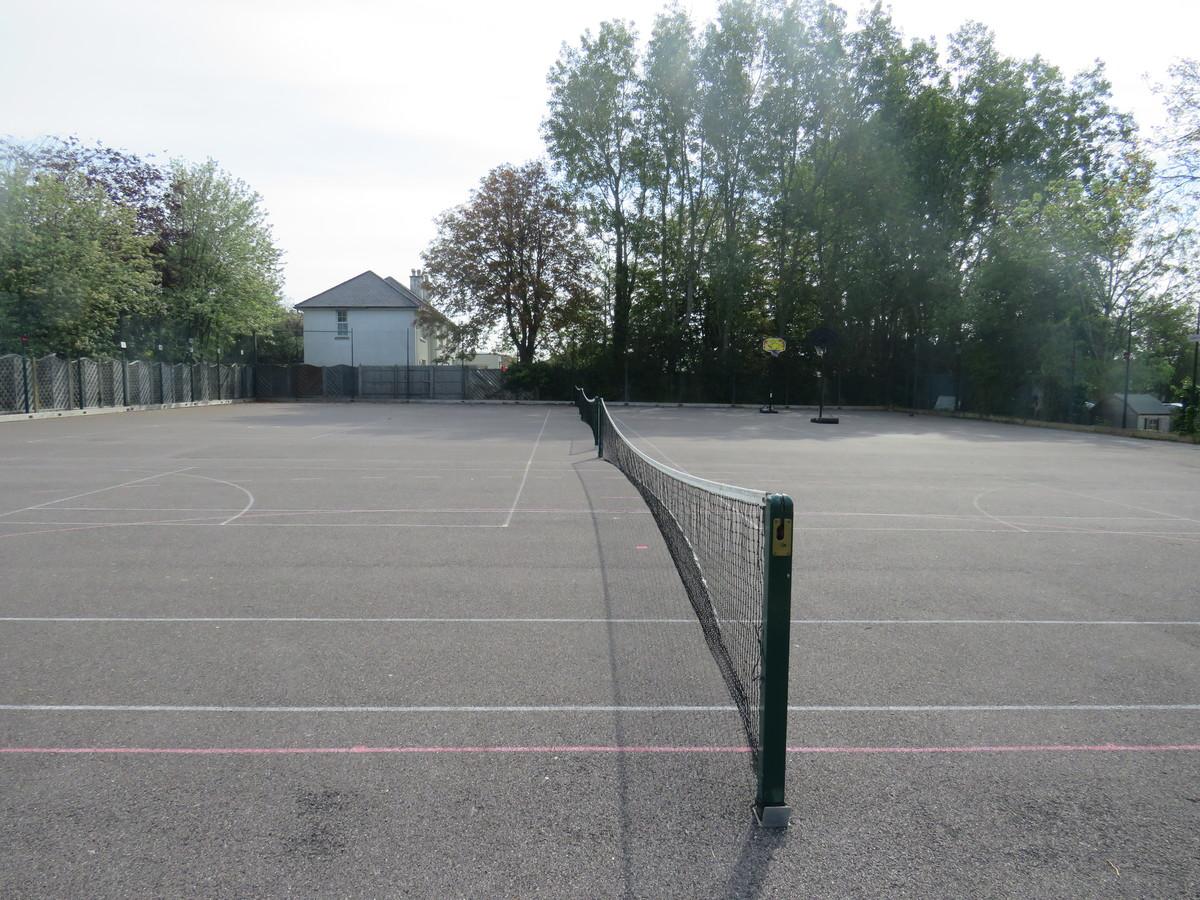 Multi Use Games Area - Braunton Academy - Devon - 1 - SchoolHire