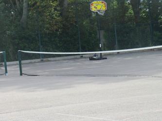 Multi Use Games Area - Braunton Academy - Devon - 3 - SchoolHire