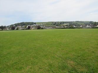 Playing Field - Braunton Academy - Devon - 1 - SchoolHire