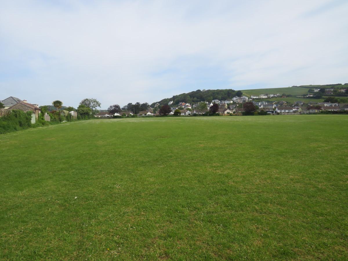 Playing Field - Braunton Academy - Devon - 3 - SchoolHire