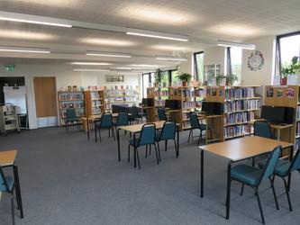 Specialist Classroom - Braunton Academy - Devon - 1 - SchoolHire