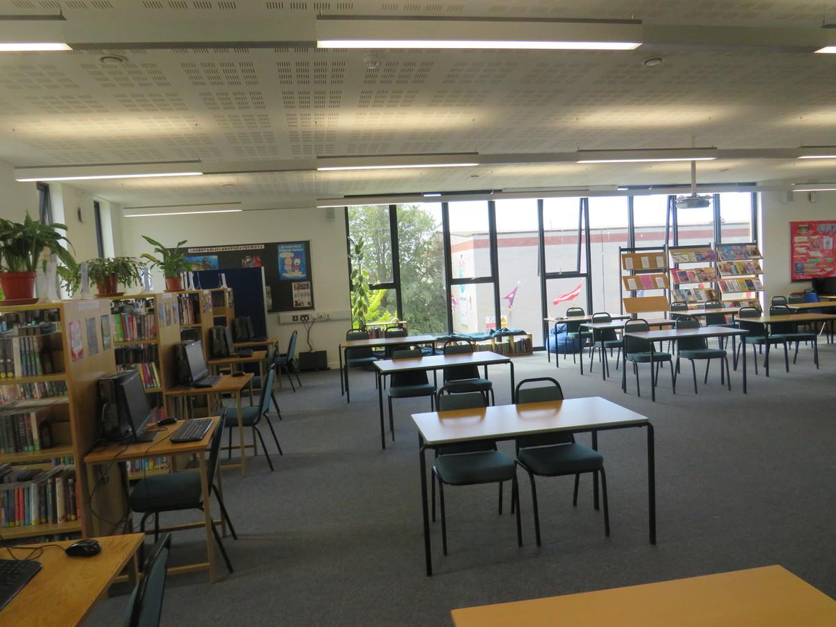 Specialist Classroom - Braunton Academy - Devon - 2 - SchoolHire