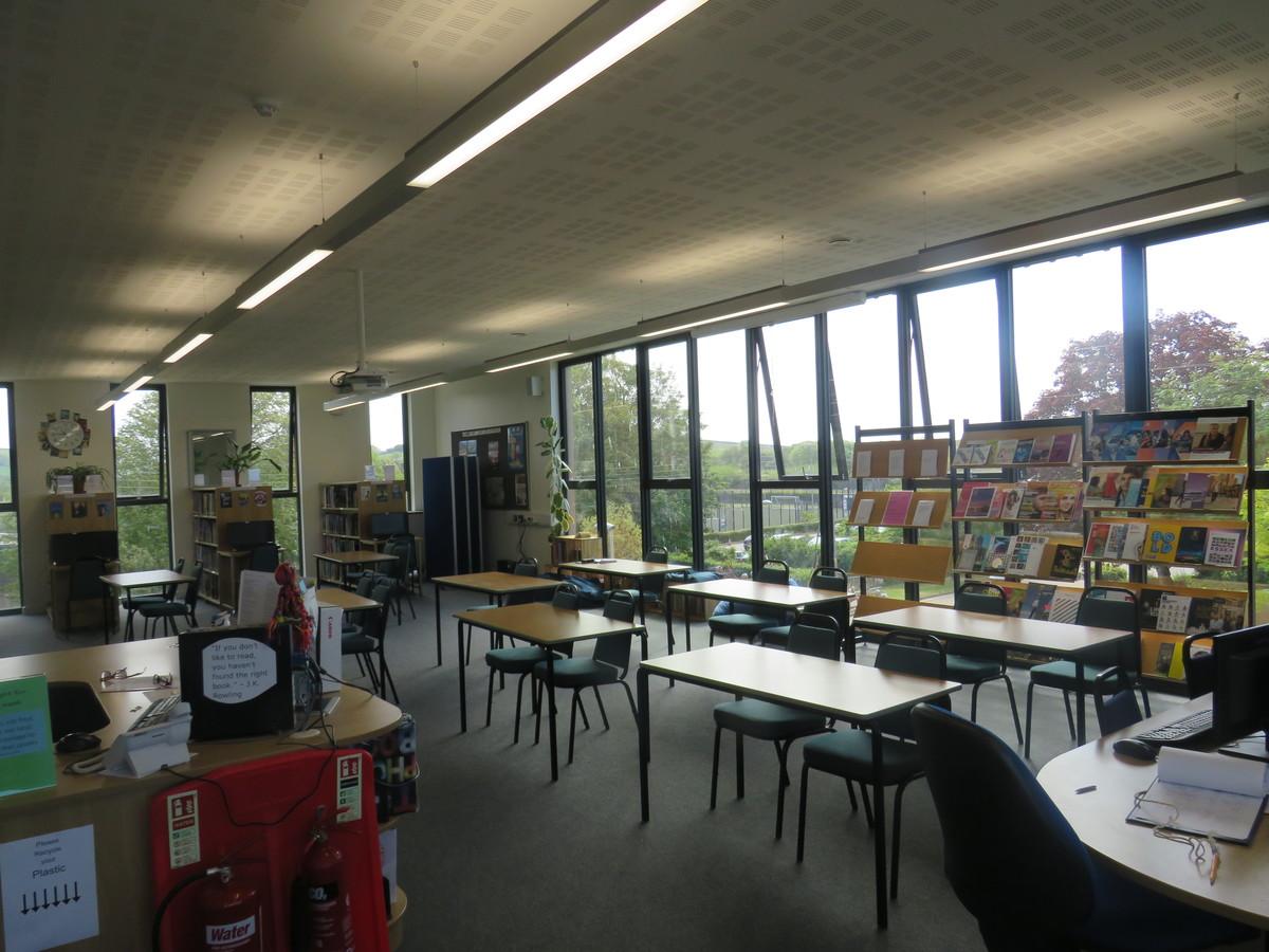 Specialist Classroom - Braunton Academy - Devon - 3 - SchoolHire