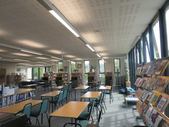 Specialist Classroom - Braunton Academy - Devon - 4 - SchoolHire