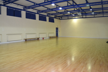 Gymnasium - Wallington High School for Girls - Sutton - 1 - SchoolHire