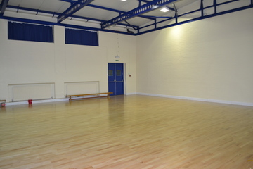 Gymnasium - Wallington High School for Girls - Sutton - 2 - SchoolHire
