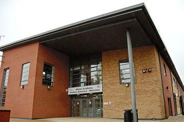 SLS @ Albion Academy - Manchester - 1 - SchoolHire