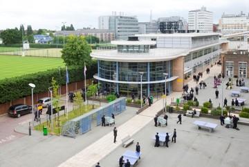 SLS @ Ark Burlington Danes Academy - Hammersmith and Fulham - 1 - SchoolHire