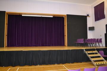 Main Hall - Wallington High School for Girls - Sutton - 2 - SchoolHire