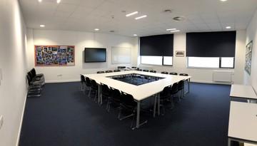 Board Room - St John Bosco College - Wandsworth - 1 - SchoolHire