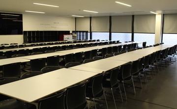 Dining Room - SLS @ Ark All Saints Academy - Southwark - 1 - SchoolHire