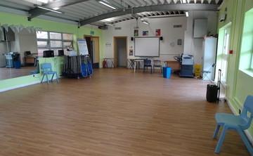 Drama Studio  - SLS @ Ark Burlington Danes Academy - Hammersmith and Fulham - 2 - SchoolHire