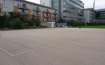 Tarmac Area  - SLS @ Ark Burlington Danes Academy - Hammersmith and Fulham - 3 - SchoolHire