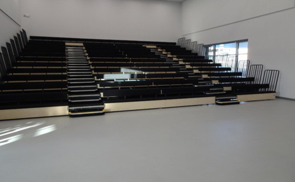 Main Hall - SLS @ Ark Elvin Academy - Brent - 1 - SchoolHire